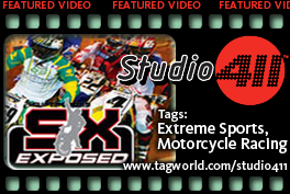 Tagworld - Featured Video - Studio 411 SX Exposed