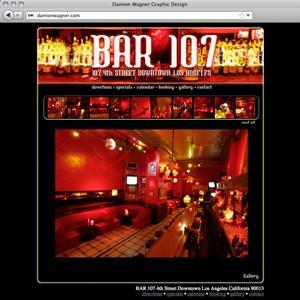 Bar 107