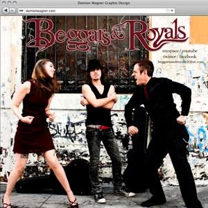 Beggars Royals